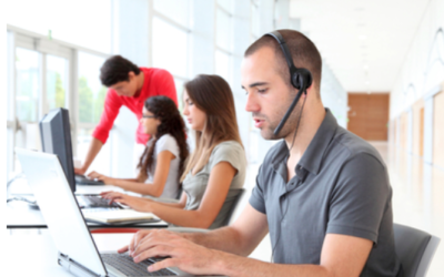 Servizio per l'officina di Call Center Tecnico